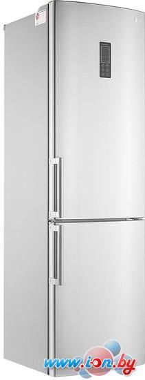 Холодильник LG GA-B489YAQZ в Могилёве