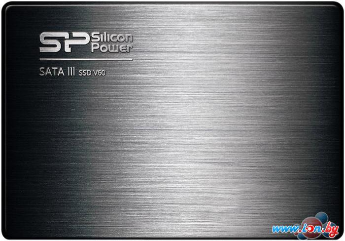 SSD Silicon-Power Velox V60 60GB (SP060GBSS3V60S25) в Могилёве