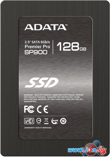 SSD A-Data Premier Pro SP900 128GB (ASP900S3-128GM-C) в Могилёве