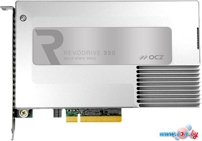 SSD OCZ RevoDrive 350 240GB (RVD350-FHPX28-240G) в Могилёве