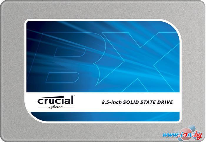 SSD Crucial BX100 500GB (CT500BX100SSD1) в Могилёве