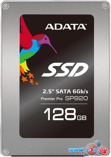 SSD A-Data Premier Pro SP920 128GB (ASP920SS3-128GM-C) в Гомеле