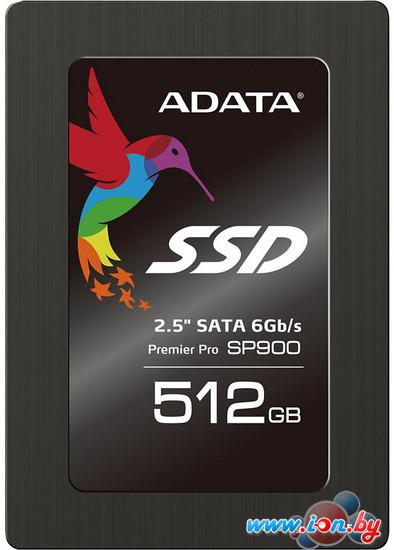SSD A-Data Premier Pro SP900 512GB (ASP900S3-512GM-C) в Могилёве