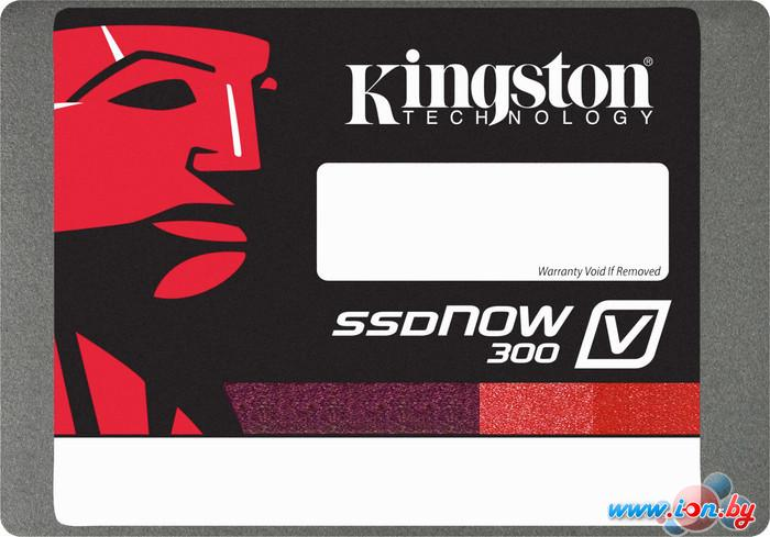 SSD Kingston SSDNow V300 480GB (SV300S37A/480G) в Могилёве