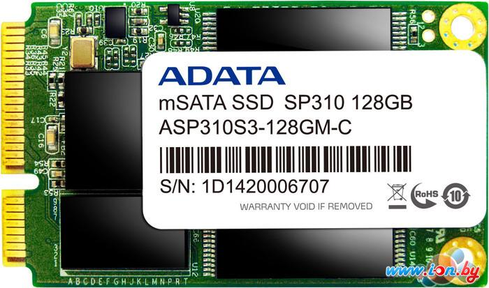 SSD A-Data SP310 128GB (ASP310S3-128GM-C) в Могилёве