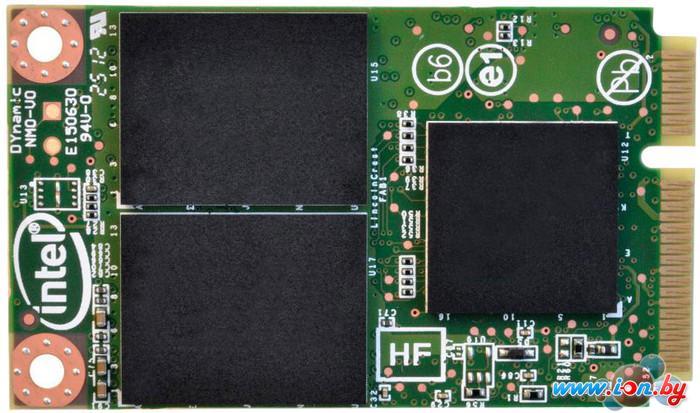 SSD Intel 530 80GB (SSDMCEAW080A401) в Могилёве