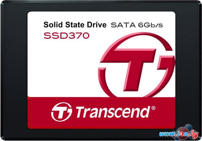 SSD Transcend SSD370 1TB (TS1TSSD370) в Гомеле