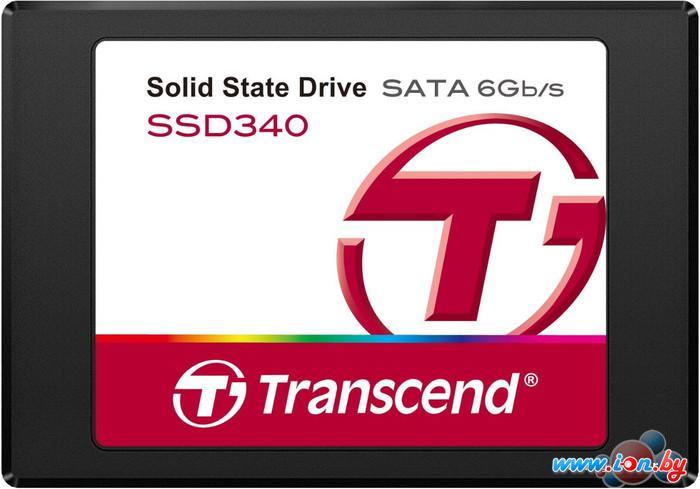 SSD Transcend SSD340 128GB (TS128GSSD340) в Могилёве