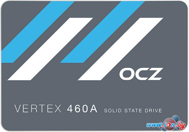 SSD OCZ Vertex 460A 480GB (VTX460A-25SAT3-480G) в Могилёве