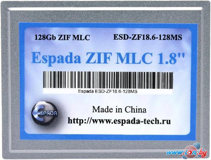 SSD Espada ZIF 128GB (ESD-ZF18.6-128MS) в Могилёве