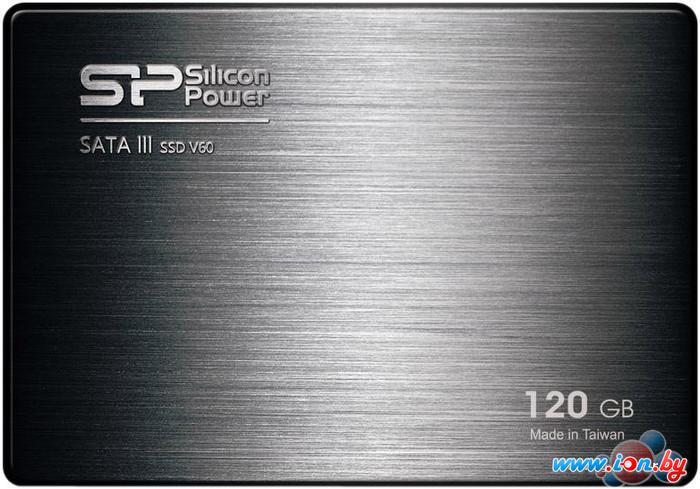 SSD Silicon-Power Velox V60 120GB (SP120GBSS3V60S25) в Могилёве