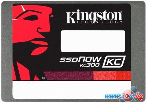 SSD Kingston SSDNow KC300 60GB (SKC300S37A/60G) в Могилёве