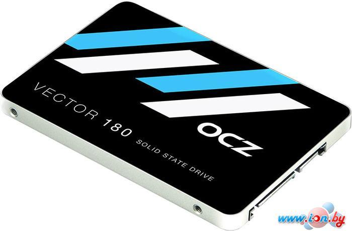 SSD OCZ Vector 180 120GB (VTR180-25SAT3-120G) в Могилёве