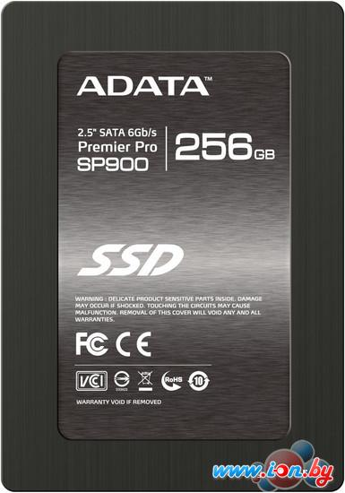 SSD A-Data Premier Pro SP900 256GB (ASP900S3-256GM-C) в Могилёве