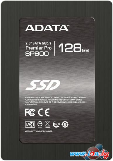 SSD A-Data Premier Pro SP600 128GB (ASP600S3-128GM-C) в Могилёве