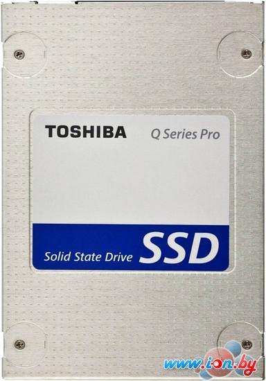 SSD Toshiba Q-Series Pro 256GB (HDTS325EZSTA) в Могилёве