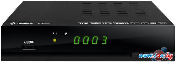 Приемник цифрового ТВ TELEFUNKEN TF-DVBT206 в Могилёве