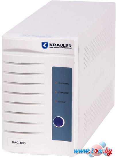 Источник бесперебойного питания Krauler BAC-800 800VA в Могилёве