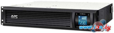 Источник бесперебойного питания APC Smart-UPS C 3000VA Rack mount LCD 230V (SMC3000RMI2U) в Могилёве