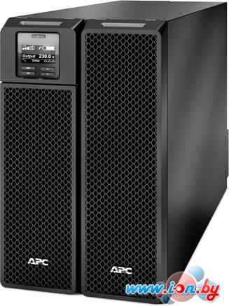 Источник бесперебойного питания APC Smart-UPS SRT 8000VA 230V (SRT8KXLI) в Могилёве