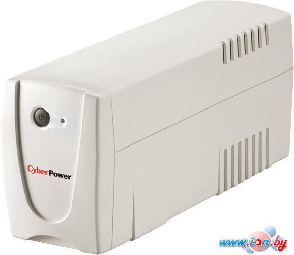 Источник бесперебойного питания CyberPower Value GP 800VA White (VALUE800EI) в Могилёве