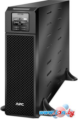 Источник бесперебойного питания APC Smart-UPS SRT 5000VA 230V (SRT5KXLI) в Могилёве