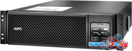 Источник бесперебойного питания APC Smart-UPS SRT 5000VA RM 230V (SRT5KRMXLI) в Могилёве