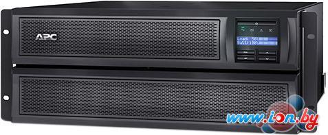 Источник бесперебойного питания APC Smart-UPS X 2200VA Rack/Tower LCD 200-240V (SMX2200HV) в Могилёве