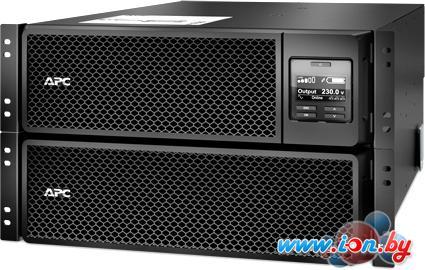 Источник бесперебойного питания APC Smart-UPS SRT 8000VA RM 230V (SRT8KRMXLI) в Могилёве