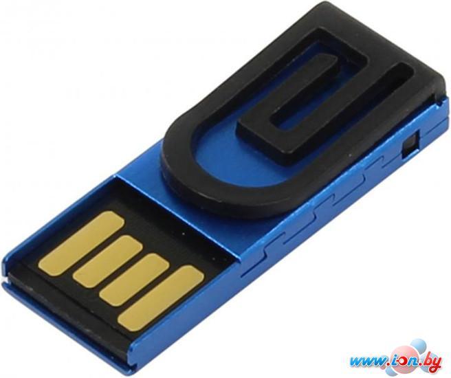 USB Flash Iconik Clamp 8GB (MTPL-CLAMPB-8GB) в Могилёве