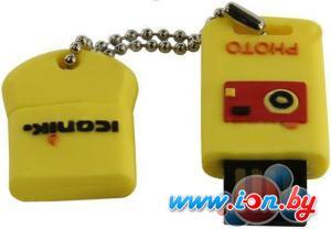 USB Flash Iconik Flash Drive Для фото 8GB (RB-FOTO-8GB) в Могилёве