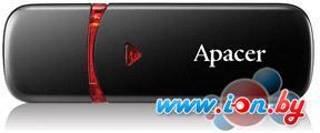 USB Flash Apacer AH333 Black 32GB (AP32GAH333B-1) в Могилёве