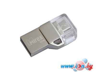 USB Flash Mirex BINAR (OTG) 16GB (13600-ITRBIN16) в Могилёве