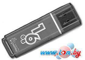 USB Flash Smart Buy Glossy Black 16GB (SB16GBGS-K) в Могилёве