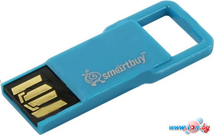 USB Flash Smart Buy BIZ 32GB Light Blue (SB32GBBIZ-Bl) в Могилёве