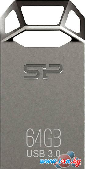 USB Flash Silicon-Power Jewel J50 8GB (SP008GBUF3J50V1T) в Могилёве