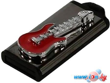 USB Flash Iconik Flash Drive Гитара красная 8GB (MT-GUITARR-8GB) в Могилёве