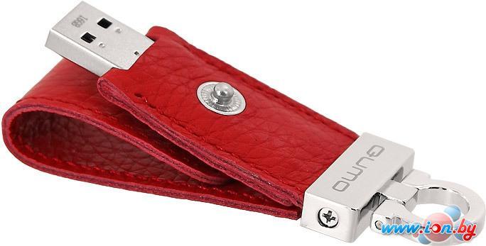 USB Flash QUMO LEX 64Gb Red в Могилёве