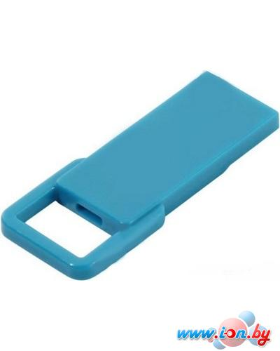 USB Flash Smart Buy BIZ 8GB Light Blue (SB8GBBIZ-Bl) в Могилёве
