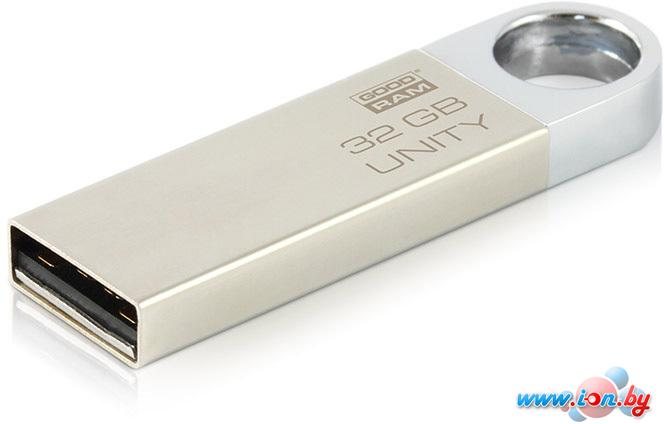 USB Flash GOODRAM Unity 32GB (PD32GH2GRUNSR9) в Могилёве