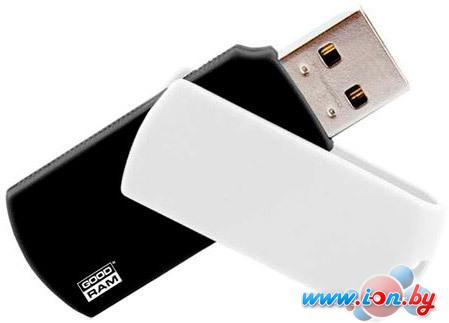 USB Flash GOODRAM Colour Black&White 16GB (PD16GH2GRCOKWR9) в Могилёве