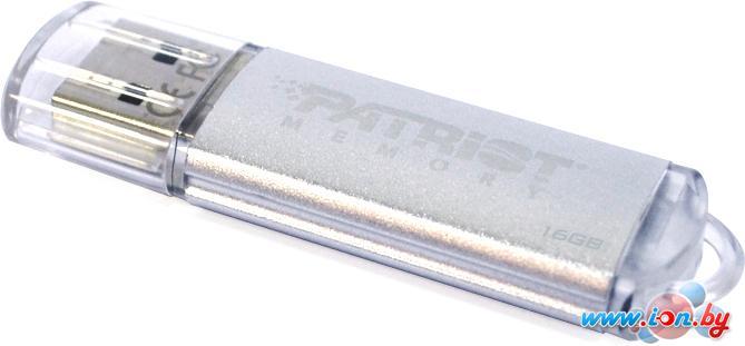 USB Flash Patriot Xporter Pulse 16GB (PSF16GXPPUSB) в Могилёве