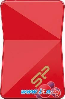 USB Flash Silicon-Power Jewel J08 16GB (SP016GBUF3J08V1R) в Могилёве