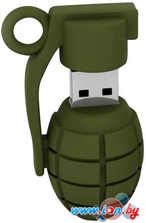 USB Flash Iconik Bomb 8GB (RB-BOMB-8GB) в Могилёве