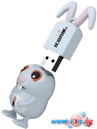 USB Flash Iconik Flash Drive Кролик 16GB (RB-RABi-16GB) в Могилёве