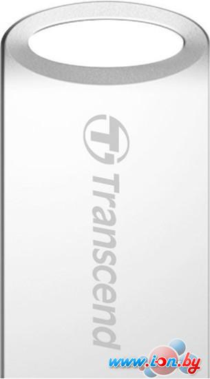 USB Flash Transcend JetFlash 510S 8GB Silver (TS8GJF510S) в Могилёве