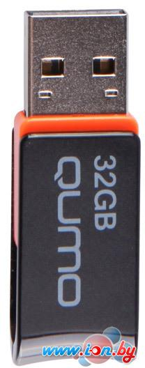 USB Flash QUMO Hybrid 32GB в Могилёве
