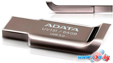 USB Flash A-Data UV131 16GB (AUV131-16G-RGY) в Могилёве