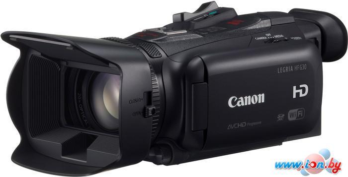 Видеокамера Canon LEGRIA HF G30 в Могилёве
