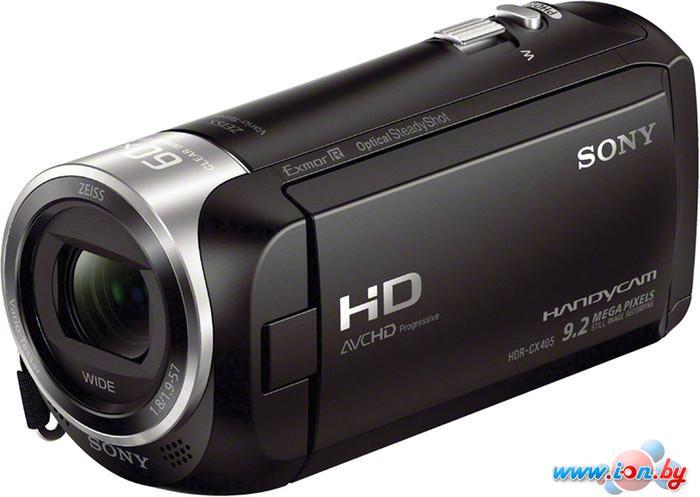 Видеокамера Sony HDR-CX405 в Могилёве